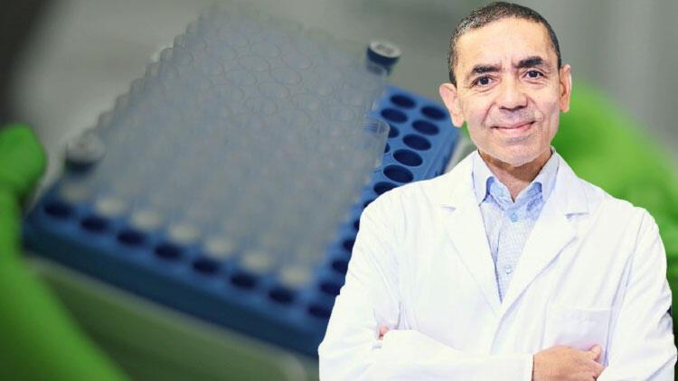 Son dakika... Prof. Dr. Uğur Şahin'den önemli açıklama: 2021'in ilk 3 ayında...