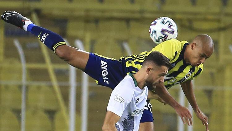 Son Dakika Haberi   Fenerbahçe'de Marcel Tisserand'dan mağlubiyet yorumu! 'Sorunlar yaşadık'