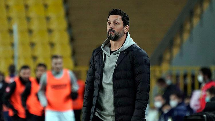 Son Dakika Haberi | Fenerbahçe'de Erol Bulut'tan maç sonu itiraf! 'Ders çıkarmalıyız'
