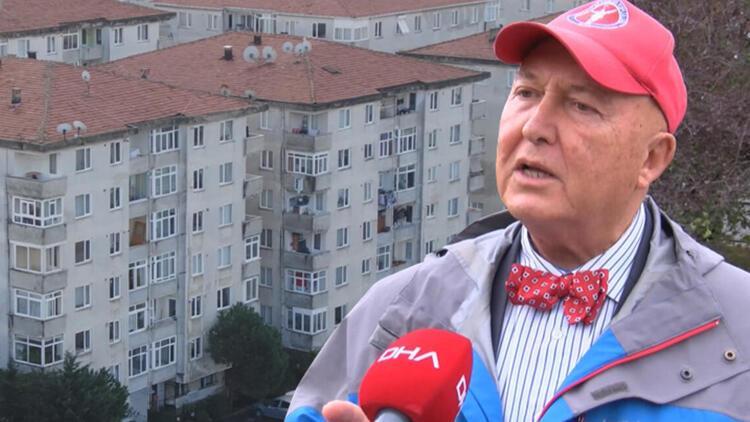 Gelecek 100 yılın depremleri nerelerde olacak? Prof. Dr. Ahmet Ercan'ın öngörüsü