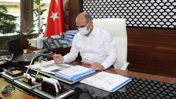 Körfez Belediye Başkanı, ikinci kez koronavirüse yakalandı
