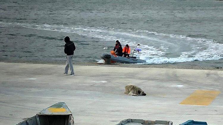 Saros Körfezi'nde balıkçı teknesi battı: 3 kişi kayıp