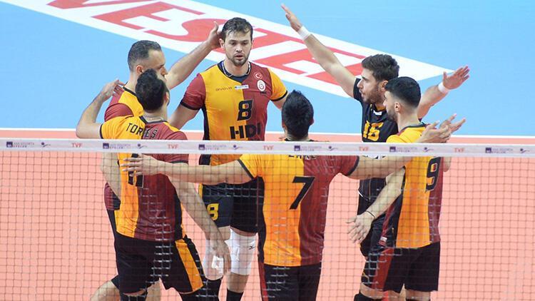 İnegöl Belediyespor 0-3 Galatasaray HDI Sigorta