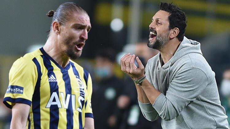 Son Dakika Haberi | Fenerbahçe'de 4 yıldır böylesi görülmedi