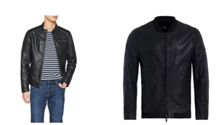 Deri Ceket modelleri - En iyi, ucuz kaliteli deri ceket fiyatları ve tavsiyeleri