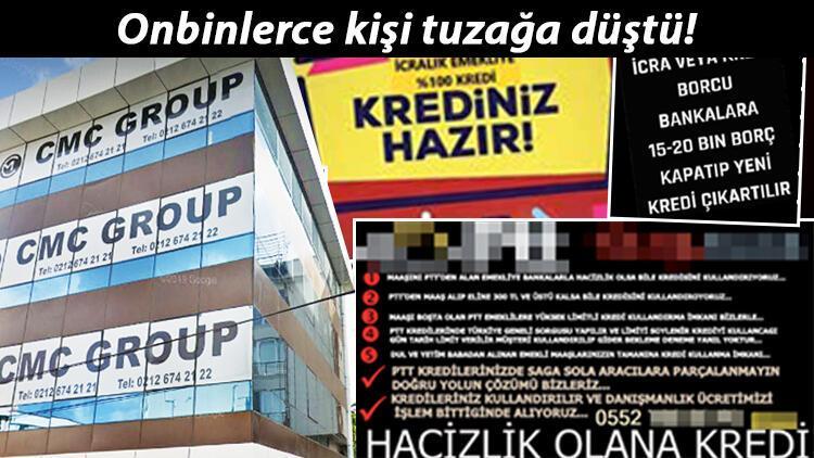 Son dakika haberi: Emekliye kredi tuzağı! İstanbul'a gelince şok oldular