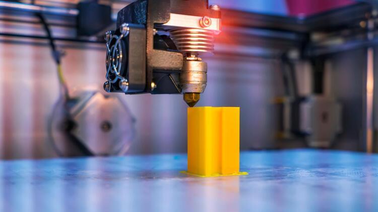 3D yazıcılar nereye gidiyor? Evlerde de görecek miyiz?