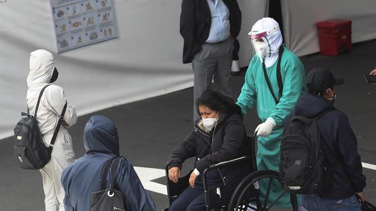 Dünya genelinde Kovid-19 tespit edilen kişi sayısı 50 milyon 739 bini geçti