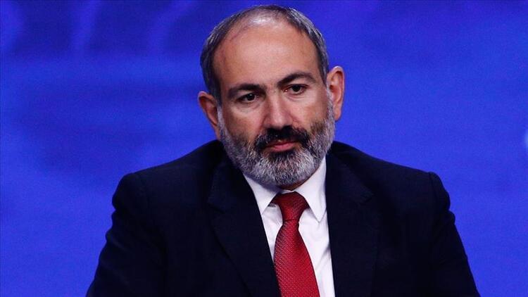 Nikol Paşinyan kimdir? Ermenistan Başbakanı Paşinyan'ın hayatıyla ilgili bilgiler