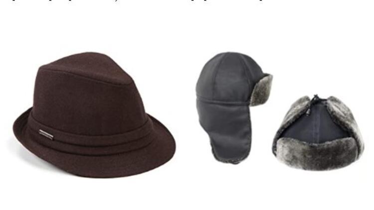Şapka modelleri - En iyi, ucuz kaliteli şapka fiyatları ve tavsiyeleri