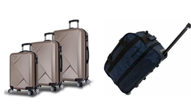 Valiz fiyatları - En iyi, ucuz kaliteli valiz modelleri ve tavsiyeleri