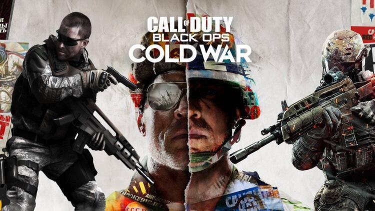 Call of Duty: Black Ops Cold War için Nvidia sürprizi