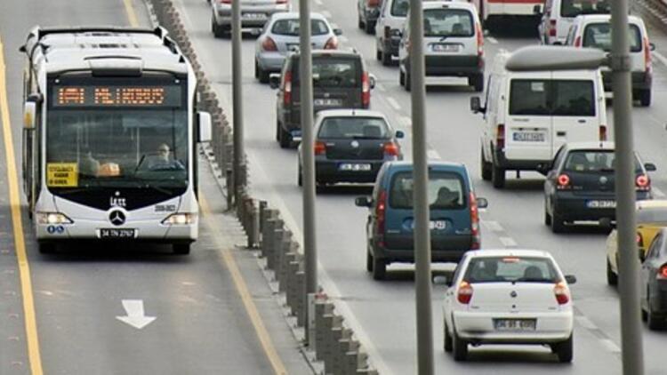 Son Dakika | Formula 1 reklam çekimleri nedeniyle 15 Temmuz Şehitler Köprüsü trafiğe kapatılacak