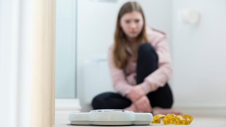 Ergenlik döneminde yapılan yanlış diyetlere dikkat!