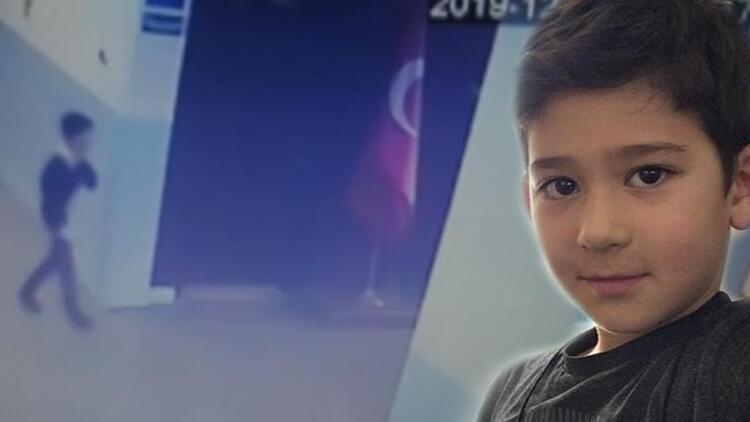 Son dakika... 7 yaşındaki Mert çırpınarak ölmüştü! Bilirkişiden çok tartışılacak rapor
