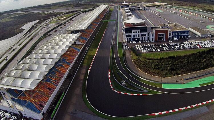 Formula 1 Türkiye Grand Prix'si saat kaçta, hangi kanalda?