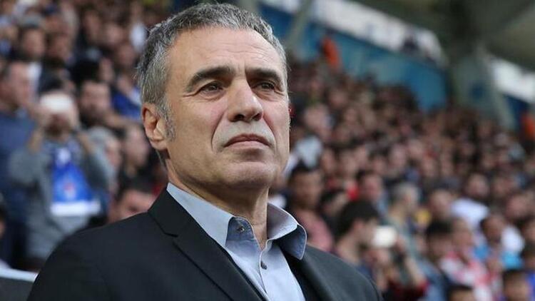 Son dakika haberi | Antalyaspor, Ersun Yanal ile görüştü