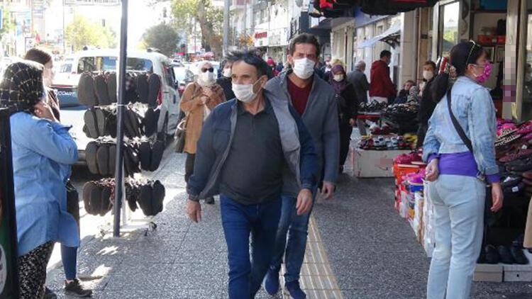 Balıkesir'de sigara içilmesi yasaklandı, 65 yaş ve üzerine kısıtlama getirildi