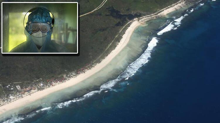 Vanuatu'da ilk Kovid-19 vakası kaydedildi