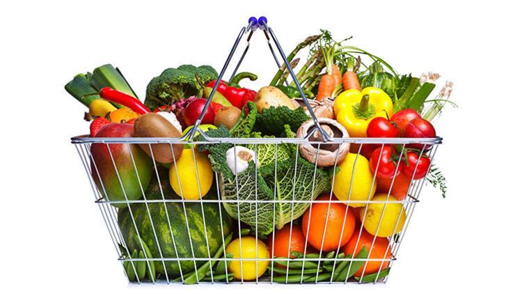 Alerjiye Neden Olan Sebze ve Meyveler