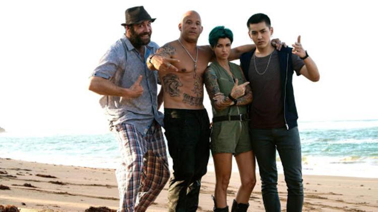 Yeni Nesil Ajan XXX 3 filmi oyuncuları kimdir, konusu nedir? Yeni Nesil Ajan XXX 3 oyuncu kadrosu
