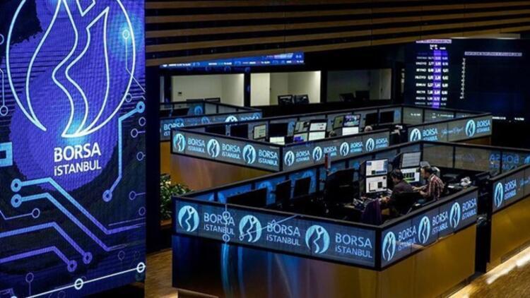 Son dakika haberi: Borsa İstanbul'da rekor yükseliş