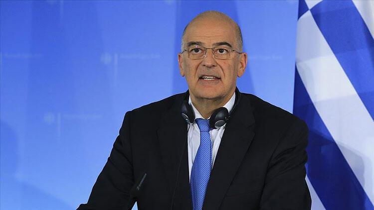 Son dakika haberler... Yunanistan Dışişleri Bakanı Dendias koronavirüs karantinasında