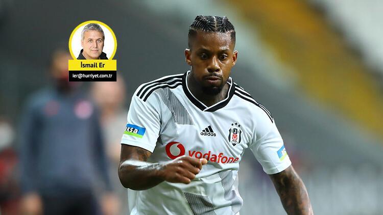 Son Dakika Haberi | Beşiktaş'ta Lens'ten itiraflar! 'Önce blöf sandım sonra şoke oldum'
