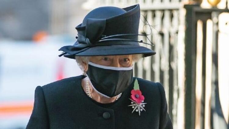 İngiltere'de aşı sıralaması planı açıklandı: Kraliçe 2.Elizabeth ikinci grupta