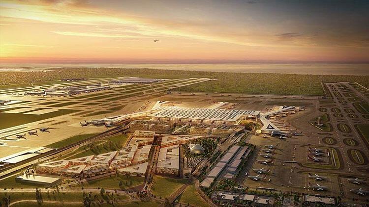 İstanbul Havalimanı iki yılda 72 milyon yolcu ağırladı