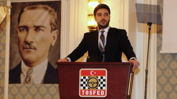 """TOSFED Başkanı Üçlertoprağı: """"F1 yarışını en güzel şekilde organize edeceğiz..."""""""