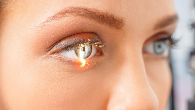 A'dan Z'ye göz lazer ameliyatları