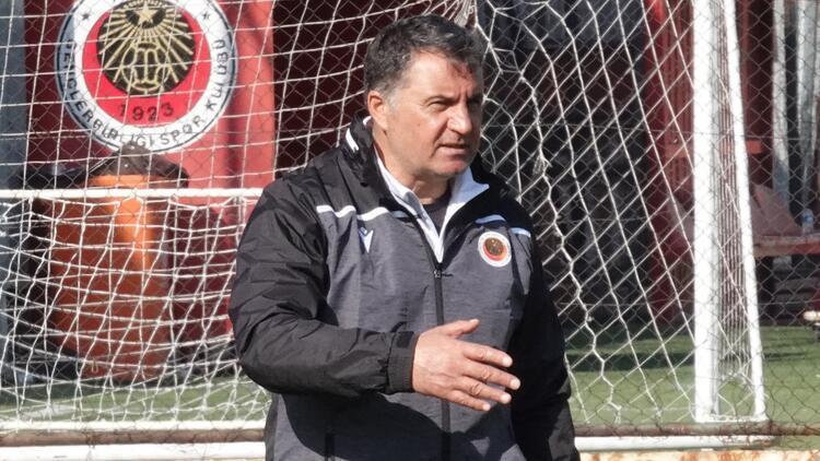 Gençlerbirliği'nde Fenerbahçe hazırlıkları! Mustafa Kaplan detayı...