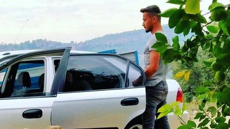 Mersin'de 2'nci kez çarptığı direk ölümüne neden oldu