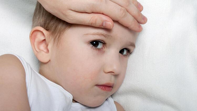 Çocuklarda MIS-C sendromu tehlikesine dikkat!
