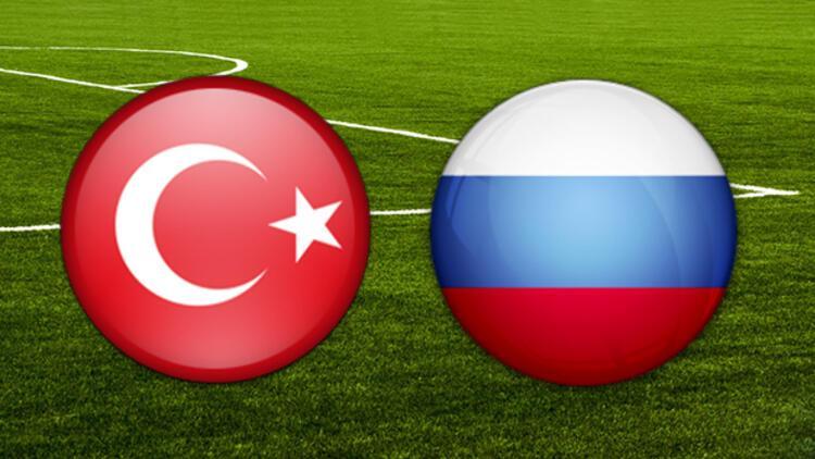 Milli maç ne zaman? Türkiye Rusya maçı için geri sayım başladı