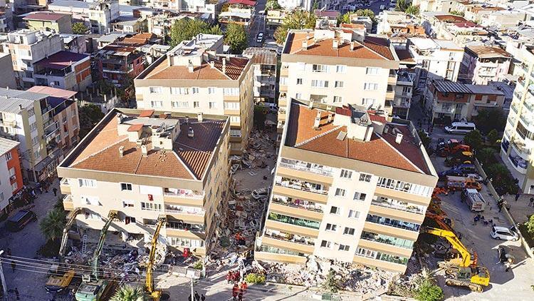 Kamu binalarına deprem denetimi