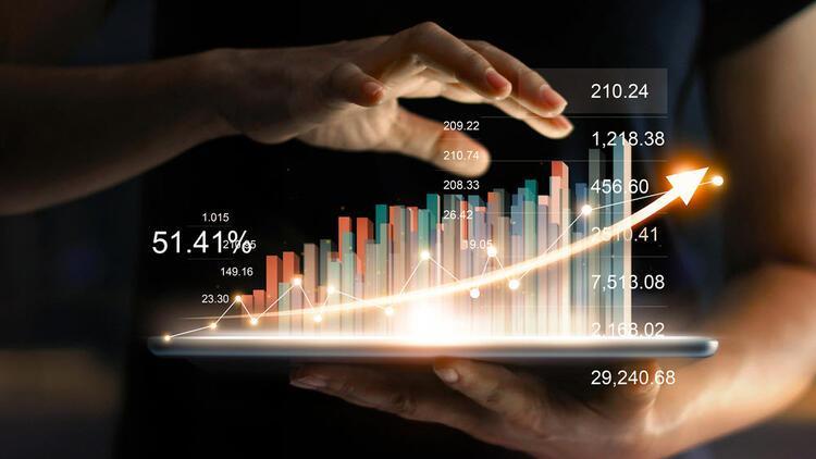 e-ticaret sektörü katlanarak büyüdü