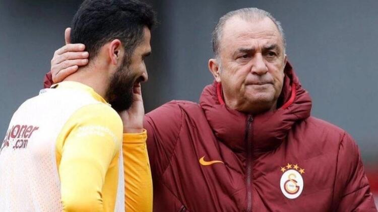 Son Dakika   Galatasaray'dan Emre Akbaba'ya yeni sözleşme teklifi
