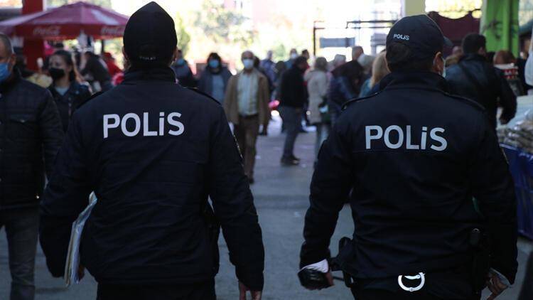 Edirne'de polisten Bulgarca koronavirüs uyarısı