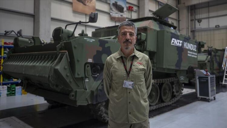 Türk Silahlı Kuvvetlerine teknoloji desteği verecek
