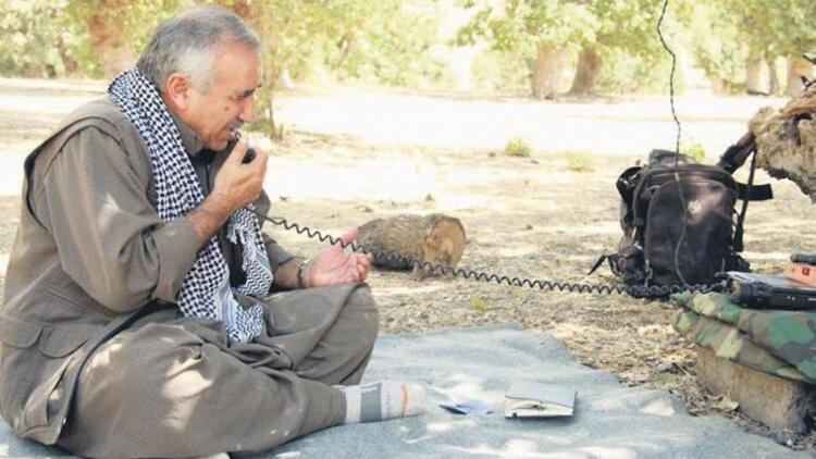 Murat Karayılan'ın telsizini dinledi, olanlar oldu! Kandil'de büyük kaos: Alçak adam!