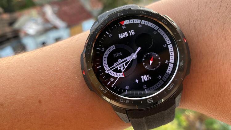 Honor Watch GS Pro ne zaman Türkiye'ye gelecek?