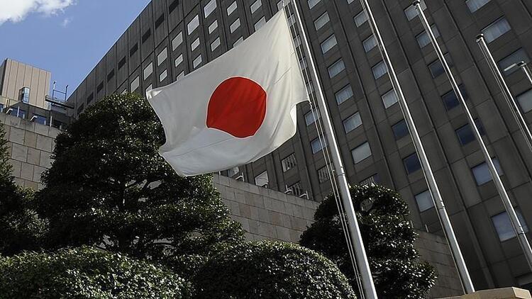Japonya ekonomisi üçüncü çeyrekte yıllık yüzde 21,4 büyüdü