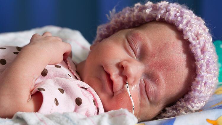 Prematüre bebeklerin sağlıklı gelişimi için nelere dikkat edilmeli?
