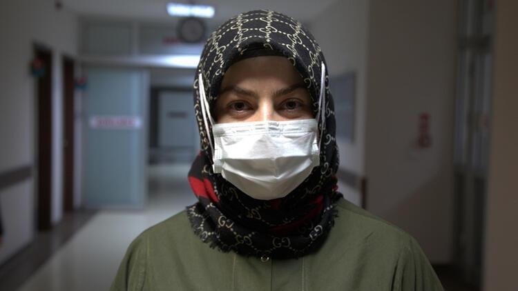 """Corona virüsü yenen hemşireden uyarı: """"Boğularak ölmek istemiyoruz, diyen çok hastamız oluyor"""""""
