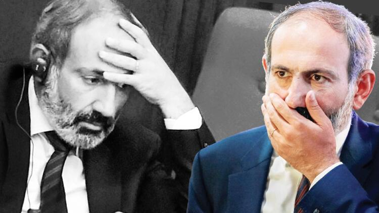 Son dakika haberi.. Azerbaycan karşısında ağır yenilgiye uğrayan Paşinyan zor durumda... Ermenistan'da bir istifa daha geldi!