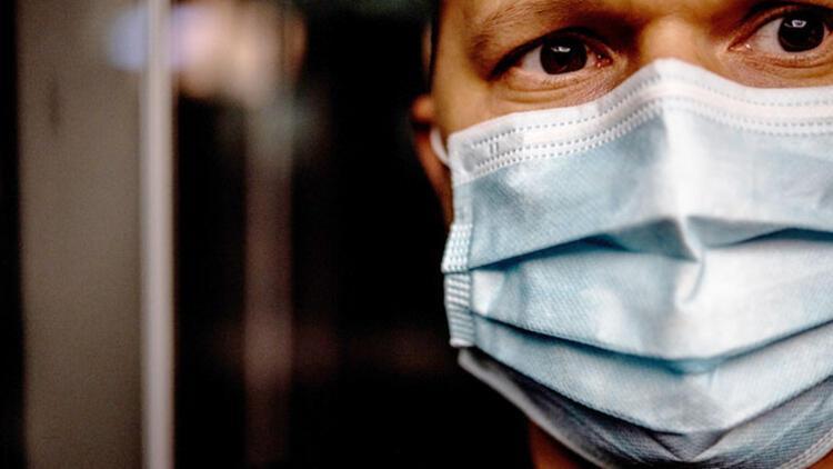'Maske takmak zararlı değil, aksine mutlaka takılmalı'