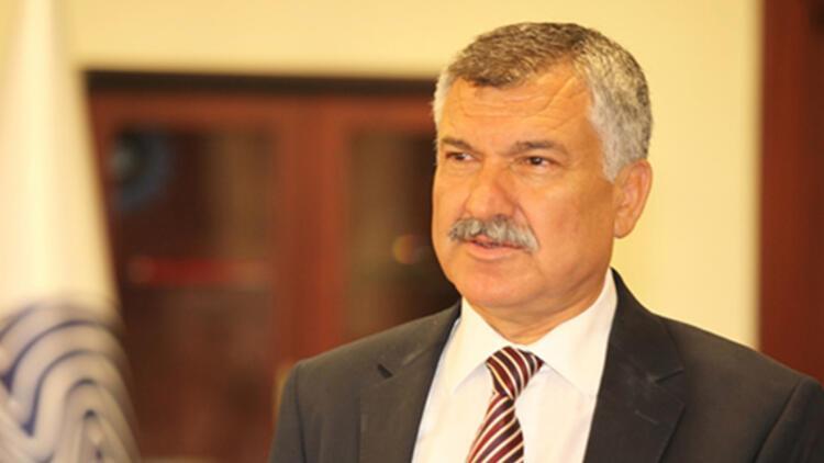 Koronavirüs tedavisi gören Adana Büyükşehir Belediye Başkanı Karalar taburcu edildi