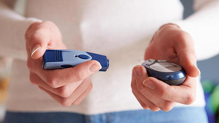Diyabetli hasta sayısı arttı… Kimler risk altında?